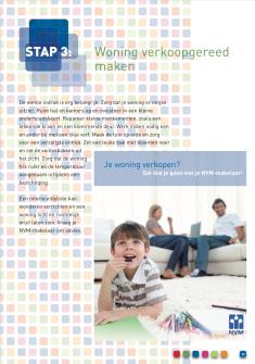 NVM_Je woning verkoopklaar maken NVM publicatie p.11
